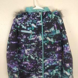 Zero xposur Girl jacket Coat